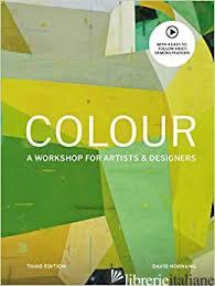 Colour Third Edition - David Hornung