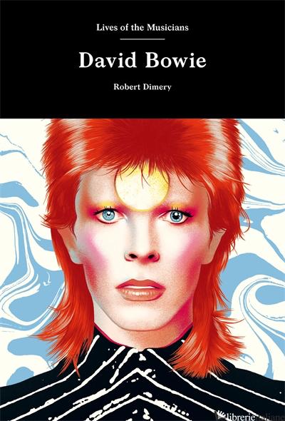 David Bowie - Robert Dimery