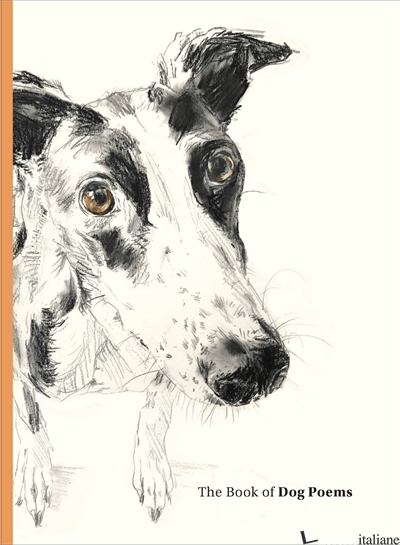 The Book of Dog Poems - Ana Sampson, illustrations by Sarah Maycock