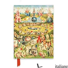 Bosch: The Garden of Earthly Delights - FLAME TREE