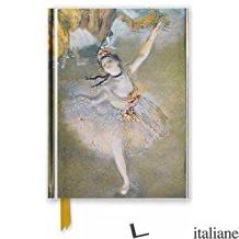 Degas: The Star - FLAME TREE