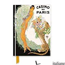 Casino de Paris - FLAME TREE