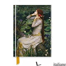 Waterhouse: Ophelia - FLAME TREE