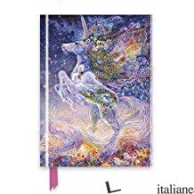 Josephine Wall: Soul of a Unicorn - FLAME TREE