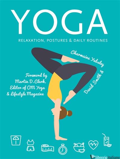Yoga - Yabsley Charmaine - Smith David