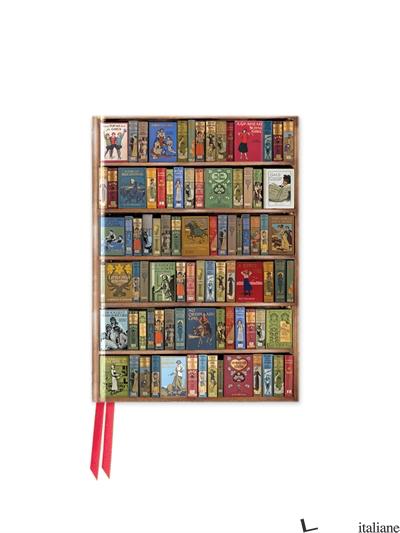 Bodleian Libraries: High Jinks Bookshelves - FLAME TREE
