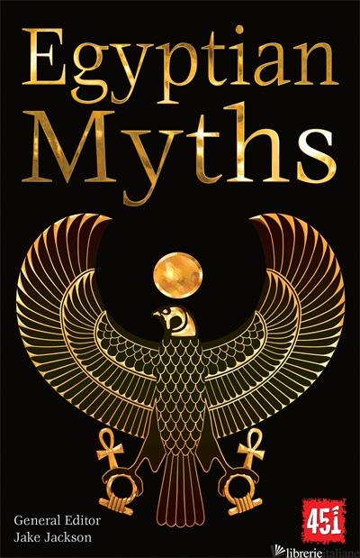 Egyptian Myths -