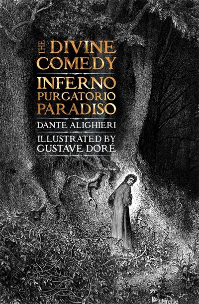Divine Comedy (The) - Dante Alighieri