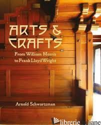 Arts & Crafts, The World's Most Beautiful Buildings - Schwartzman