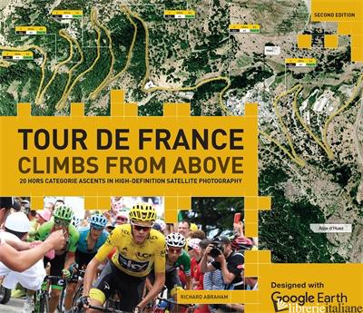 Tour De France - Climbs From Above -