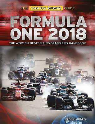 Formula One 2018 - aa.vv