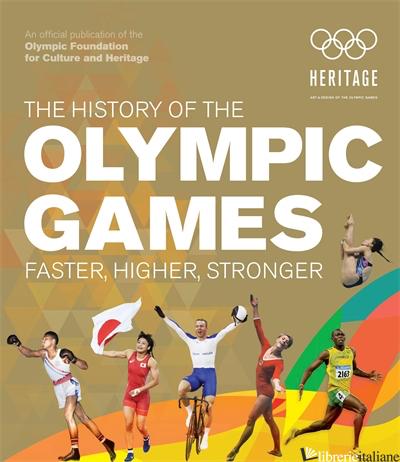 Olympic Games Treasures (DOP) - ZZ-NO AUTHOR