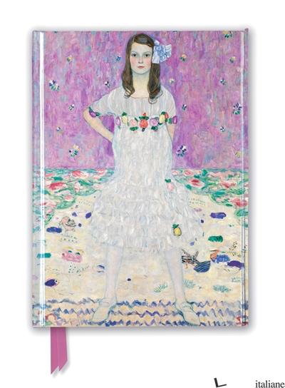 Gustav Klimt: Mada Primavesi - FLAME TREE