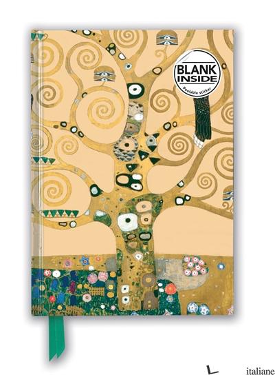 Gustav Klimt: Tree of Life - Flame Tree