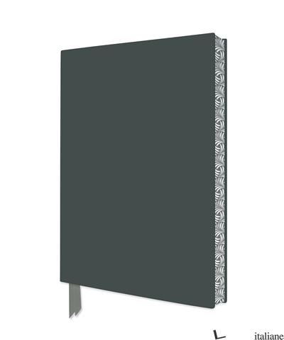 Artisan Charcoal Artisan Notebook - Flame Tree