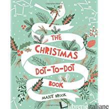 Christmas Dot-to-Dot - Brook, Maddy