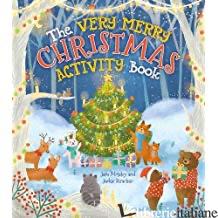 The Very Merry Christmas Activity B -