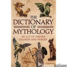 Dictionary of Mythology - Coleman