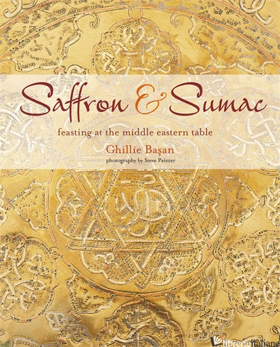 Saffron & Sumac - Ghillie Basan