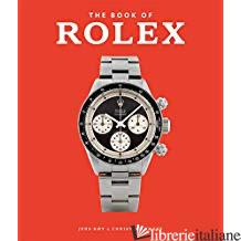 Book Of Rolex, The - Jens Hoy