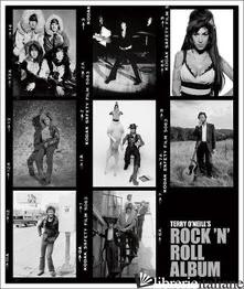 Terry O'Neill's Rock 'n' Roll Album -