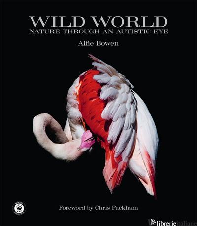 Wild World - Alfie Bowen