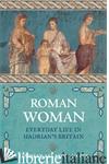 Roman Woman - LINDSAY ALLASON-JONES