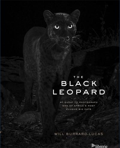 The Black Leopard - Will Burrard-Lucas