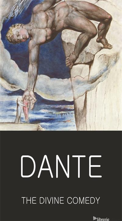 Divine Comedy - Alighieri, Dante