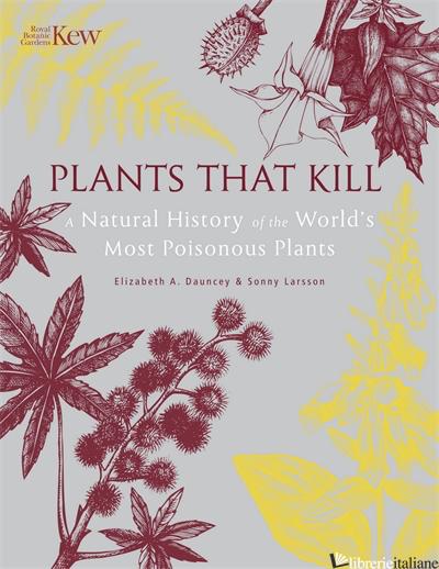 Plants That Kill -