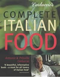 ANTONIO CARLUCCIO'S ITALIA -