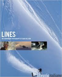 LINES SNOWBOARD PHOTOGRAPHY - SEAN SULLIVAN