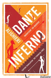 Inferno: Dual Language and New Verse Translation - Dante Alighieri