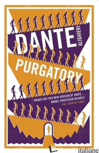 Purgatory: Dual Language and New Verse Translation - Dante Alighieri