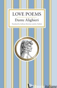 Love Poems - Dante Alighieri