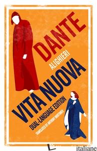 Vita Nuova: Dual Language - Dante Alighieri