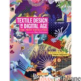 TEXTILE DESIGN IN THE DIGITAL AGE - Tamasin Doe