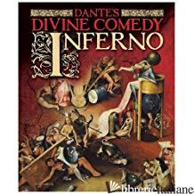 Dante's Divine Comedy - Alighieri, Dante