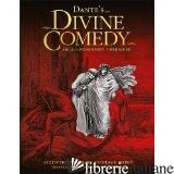 Dantes Divine Comedy (228x183mm) - Alighieri, Dante