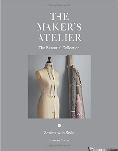 The Makers Atelier - FRANCES TOBIN