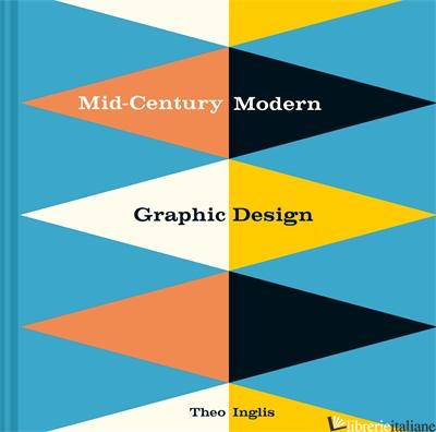 Mid Century Graphic Design - Aa.Vv