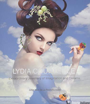 LYDIA COURTEILLE -