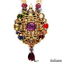 Traditional Indian Jewellery - Bernadette van Gelder