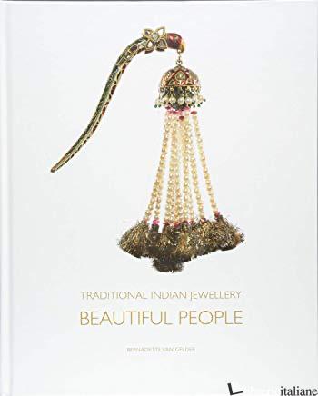 Trad Indian Jewel Beautiful People -