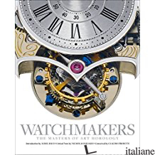 Watchmakers: Masters Of Art Horology - Maxima Gallery