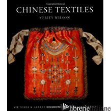 CHINESE TEXTILES - VERITY WILSON