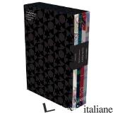 V&A PATTERN: BOX-SET II (4 BOOKS ABOVE) HB -