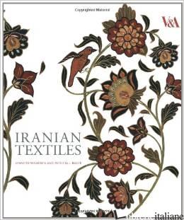 IRANIAN TEXTILES - JENNIFER WEARDEN AND PATRICIA L. BAKER