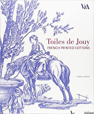 TOILES DE JOUY - SARAH KERN GRANT