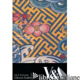 V&A PATTERN CHINESE TEXTILES -